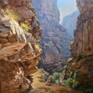 Shamkhal Valley  hamid pazoki