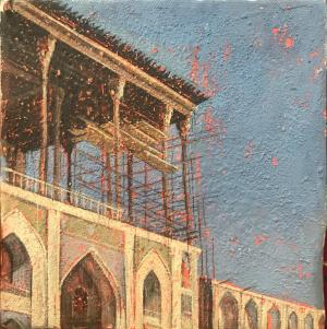 Untitled  shiva khoshbakht