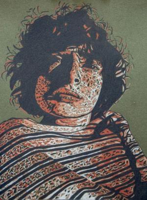 Works Of Art Ghazaleh Khoshghadam