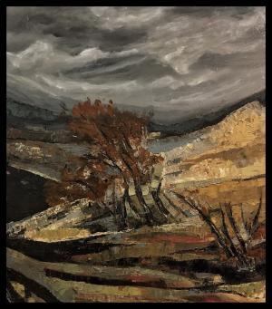 landscape  Hamoon alipour