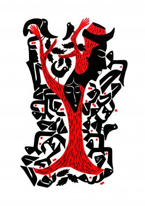 Untitled  gandom Taghizadeh