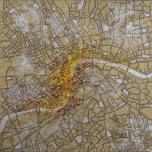 London - Big Ben  saghar moshiri amin