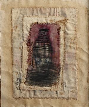 Untitled  Mahbube Parnian