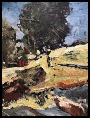landscape erdimusa 2  Hamoon alipour