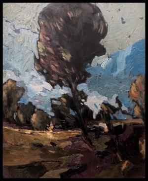landscape five  Hamoon alipour