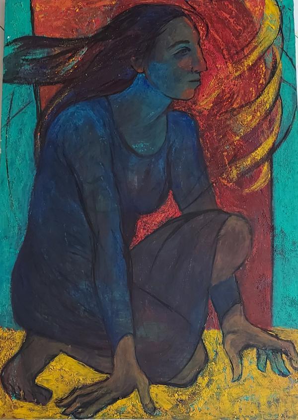 Works Of Art Farkhondeh Marashi