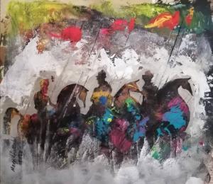 Untitled  Morad Fattahi