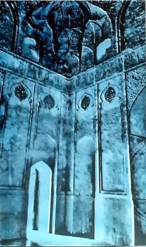 Saveh Grnd Mosque  farhad azizi
