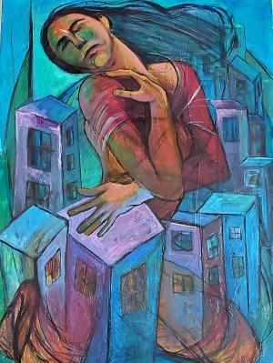 Untitled1  Farkhondeh Marashi