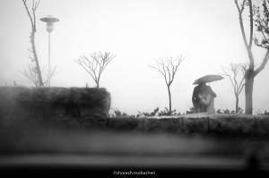 rainy day  shoresh mobasheri