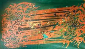 Works Of Art Morteza Shamissa