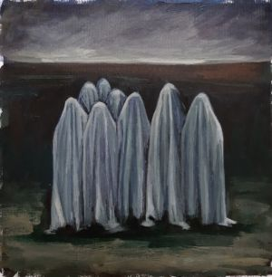 Untitled  Mojhgan Madani