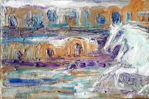 the Moolian  river 4  tarane sadeghian-broojeni