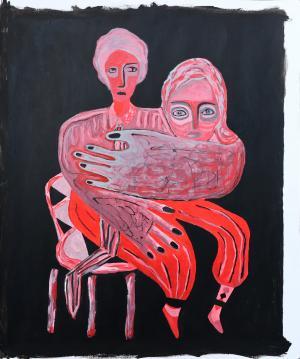 Untitled  Shima Khezri