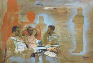 Untitled 2  Marzieh mirjafari