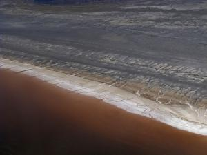 Lake Urmia   jasem ghazbanpour