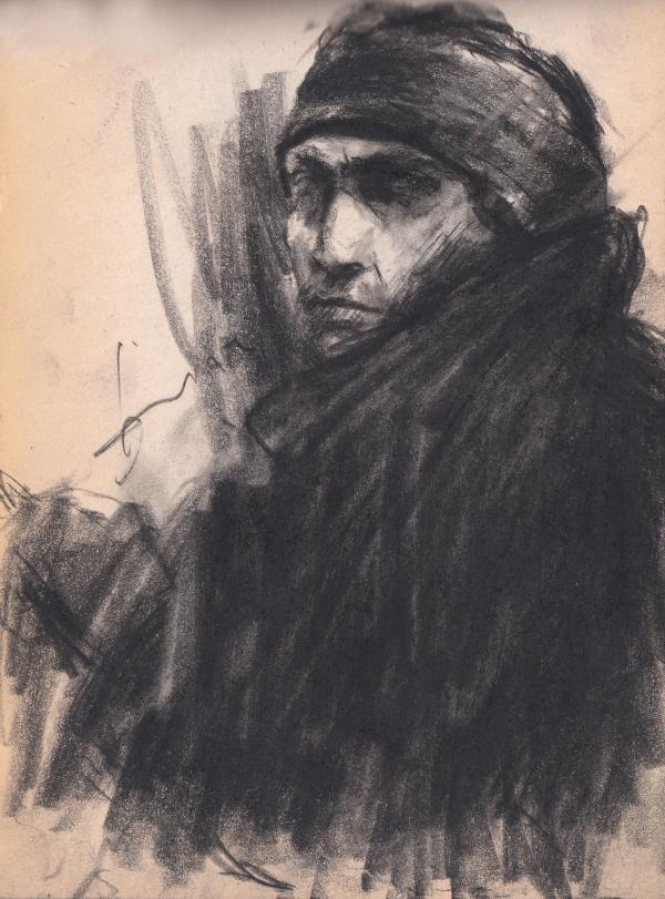 Works Of Art Azim Morakabatchi