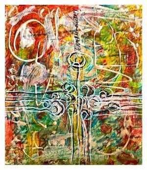 The world of imagination1  Termeh Kamani