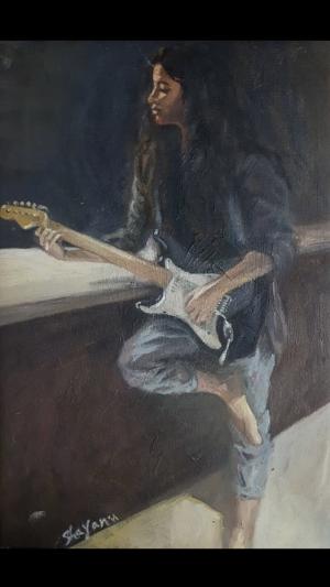 Fender   Shayan  Ostovar