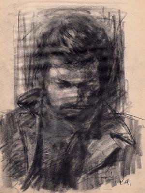 untitled fourteen  Azim Morakabatchi