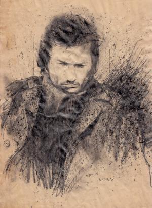 untitled eleven  Azim Morakabatchi