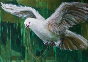 Untitled  Maryam Aghaee