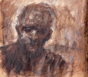 untitled five  Azim Morakabatchi