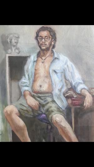 Painting club   Shayan  Ostovar