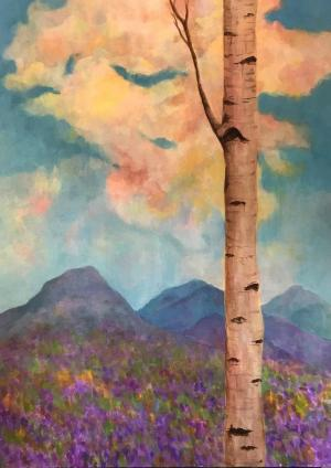Brochure tree one  Sepideh Ghaemmagham