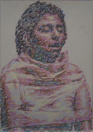Untaitel 001  Mehrshad Khosravi Yekta