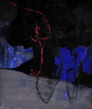 abstract eighteen  kiana rashidi