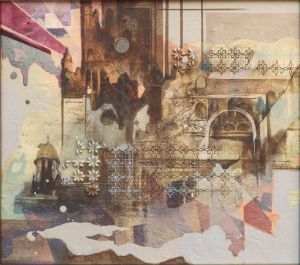 Untitled  Sanahin Babajanians