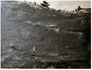 از مجموعه کاج تپه ها شماره 2 از آریو فرضی