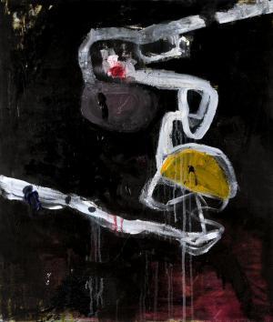 abstract twenty  kiana rashidi