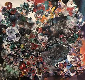 Untitled 108  Hosnieh Roomi