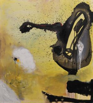 abstract nineteen  kiana rashidi