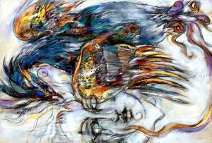 Works Of Art NILOFAR GHADERI NEJAD