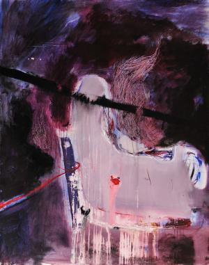 abstract twenty-one  kiana rashidi