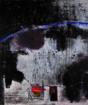 abstract seventeen  kiana rashidi
